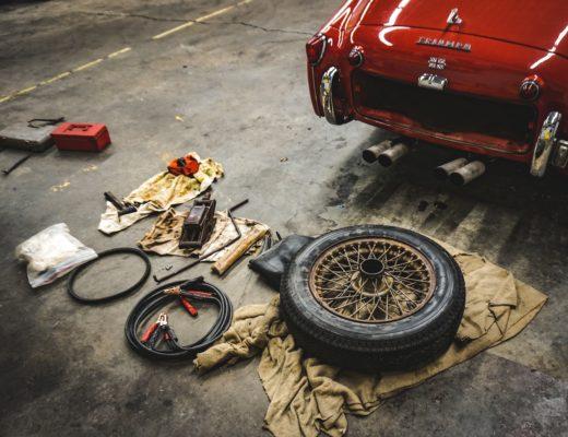 Jak wybrać profesjonalny warsztat samochodowy?