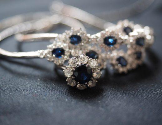 Dobór odpowiedniej biżuterii srebrnej