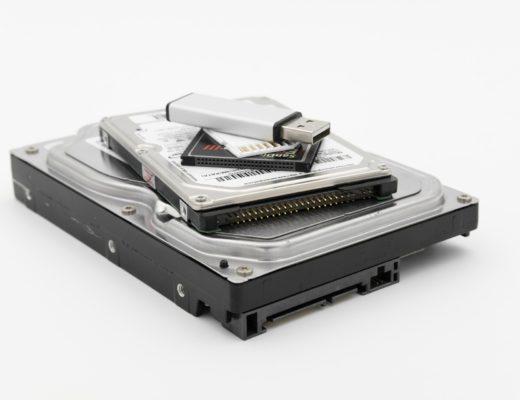 Jak działają dyski SSD?