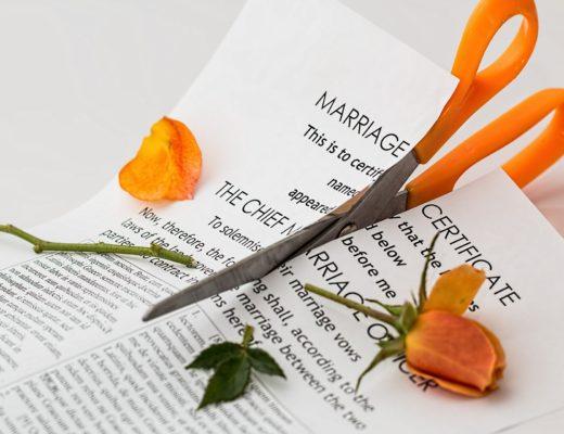 Statystyki rozwodowe w Polsce