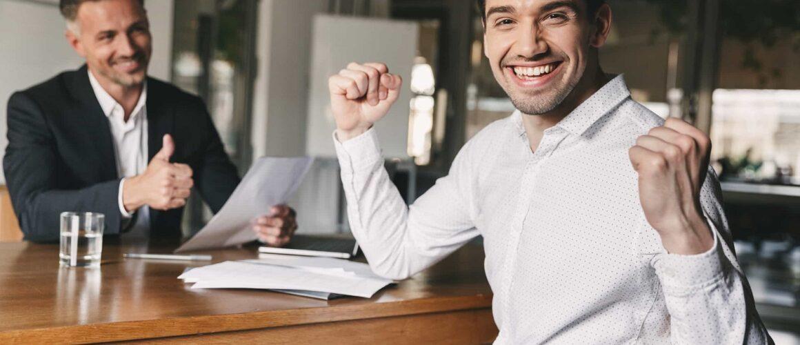Pośrednictwo pracy - czy warto z niego korzystać?