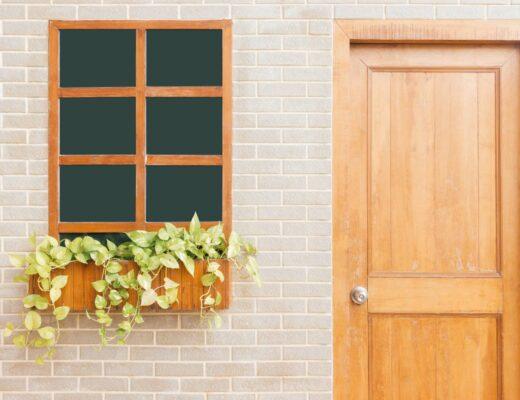 Bezpieczeństwo przede wszystkim, czyli wybieramy drzwi zewnętrzne