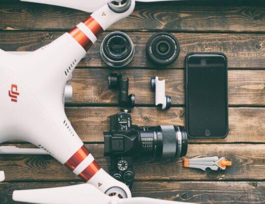 Co to są drony?