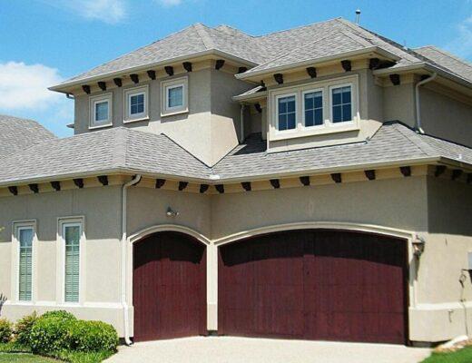 Brama garażowa jaką wybrać?