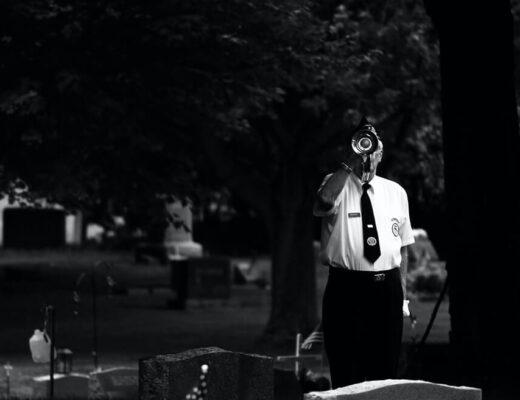 Ile za pogrzeb?